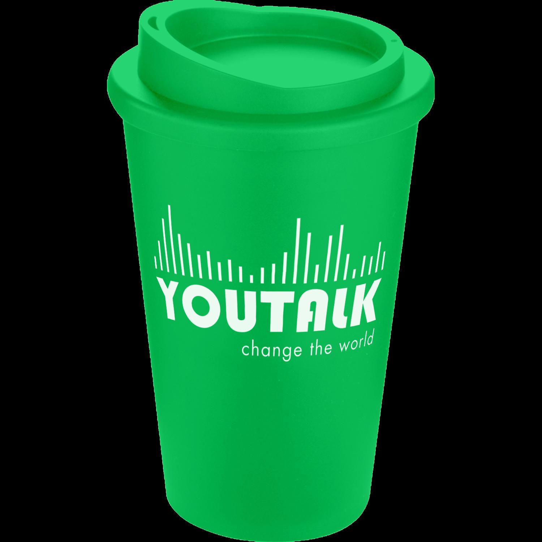 Green Mug (7481) - Green Lid (7481)