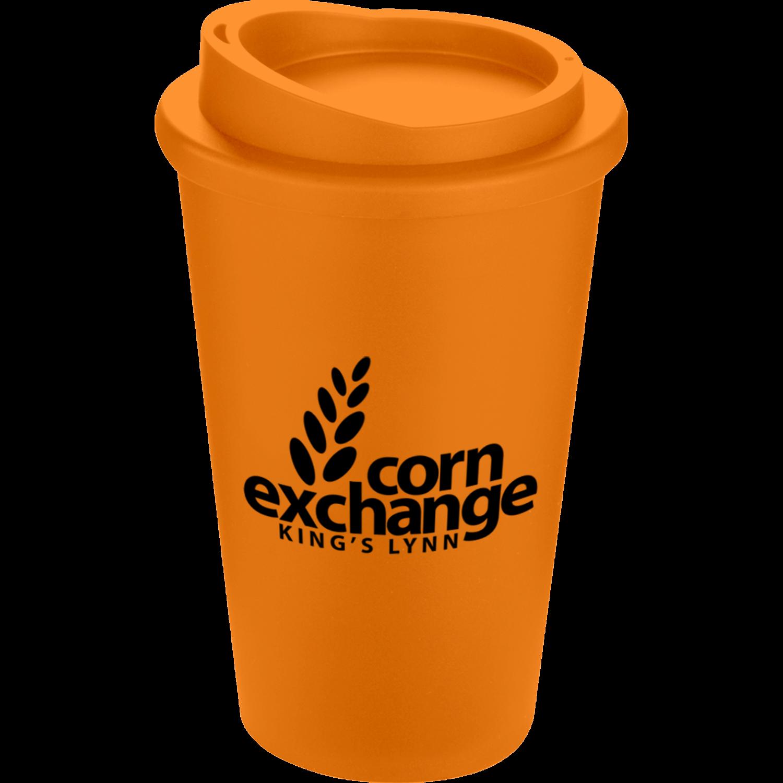 Orange Mug (151) - Orange Lid (151)