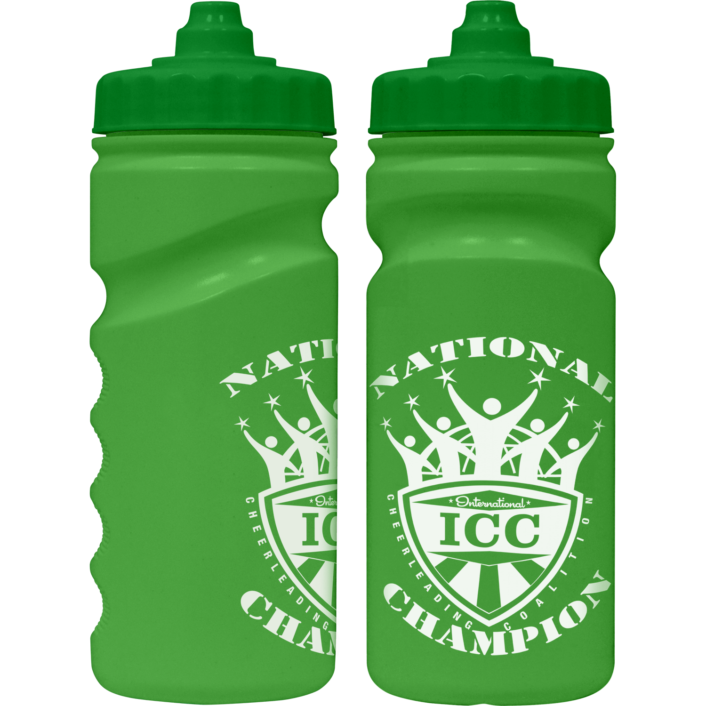 Green - Green Valve Cap