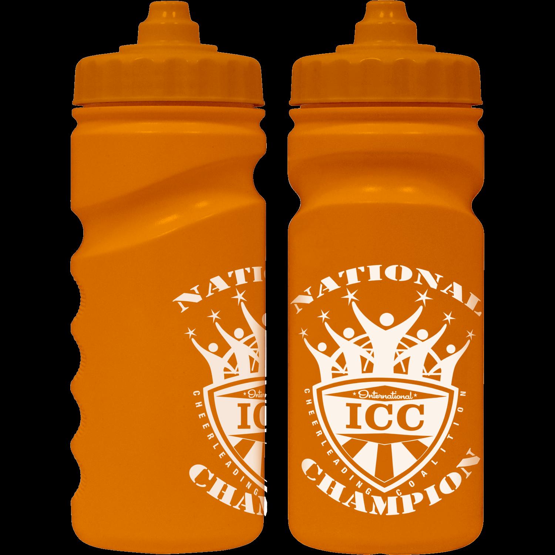 Orange - Orange Valve Cap