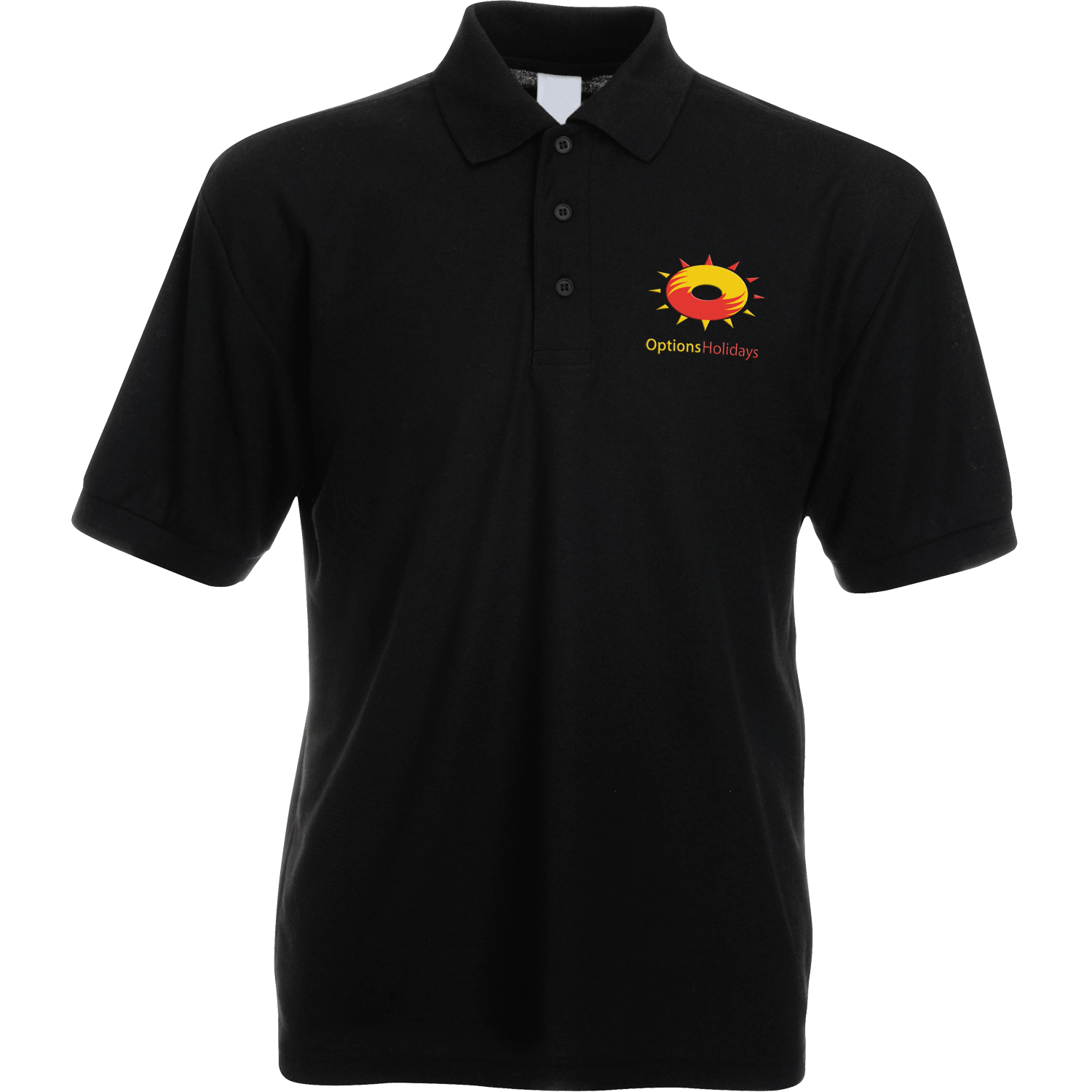 Jersey Unisex Polo