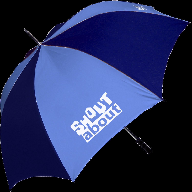 Auto Golf Promotional Umbrella
