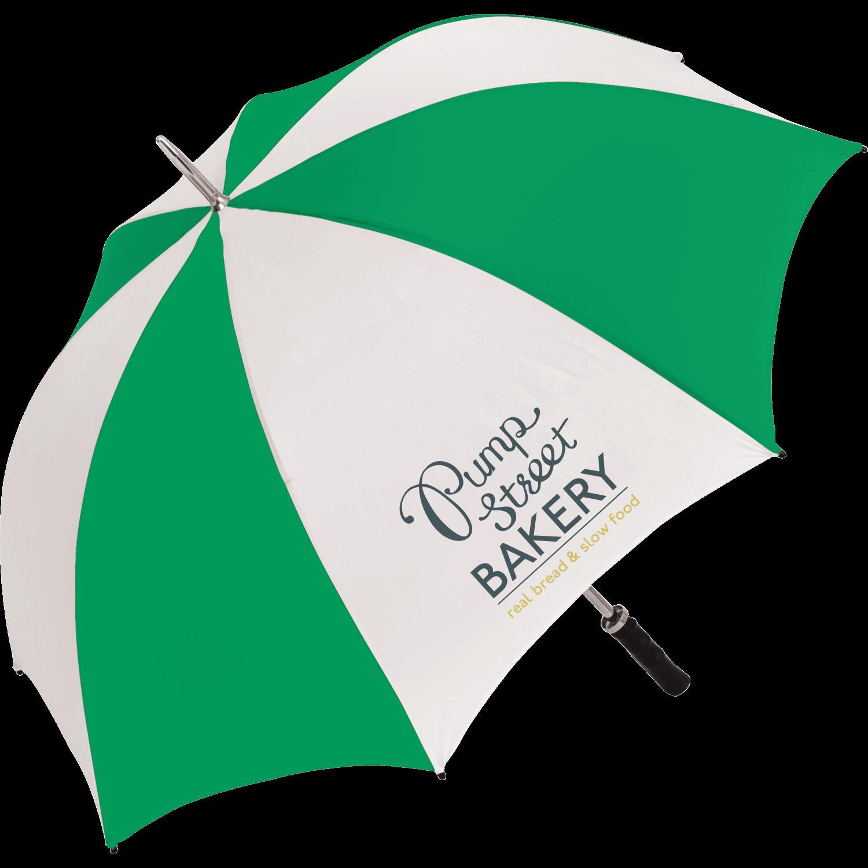 White & Emerald Green (355u)