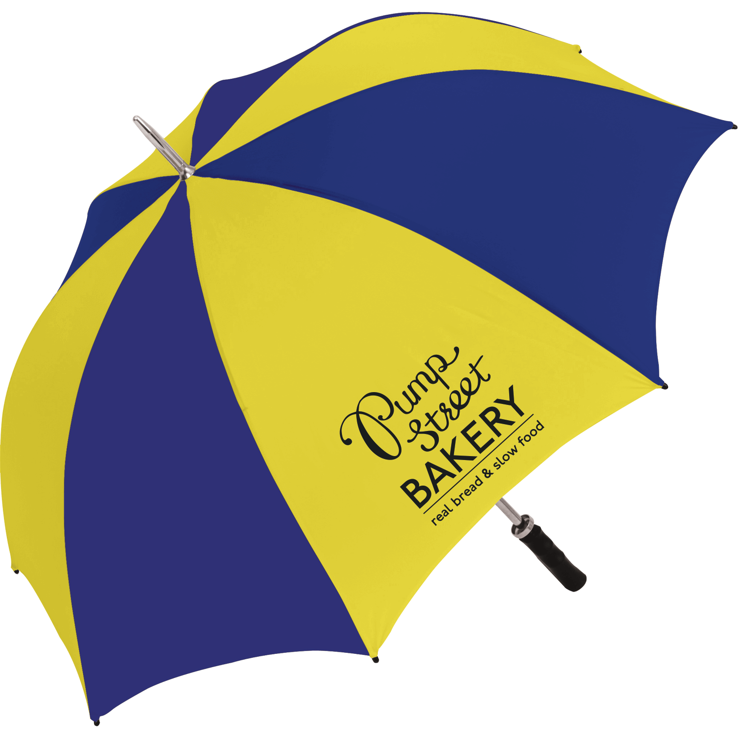 Bedford Golf Promotional Umbrella