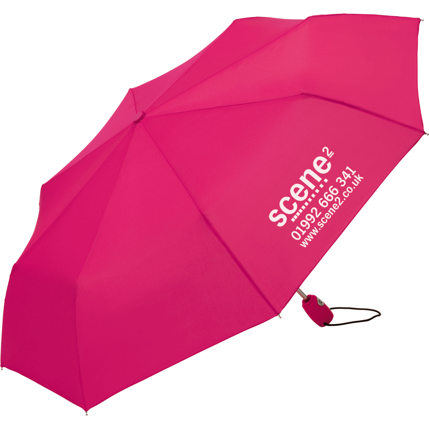 Fare Mini Auto Brolly