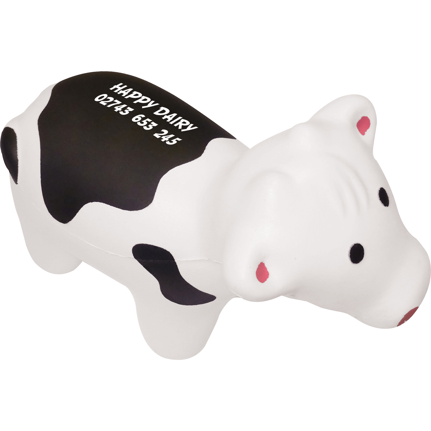 Cow Stress Toy