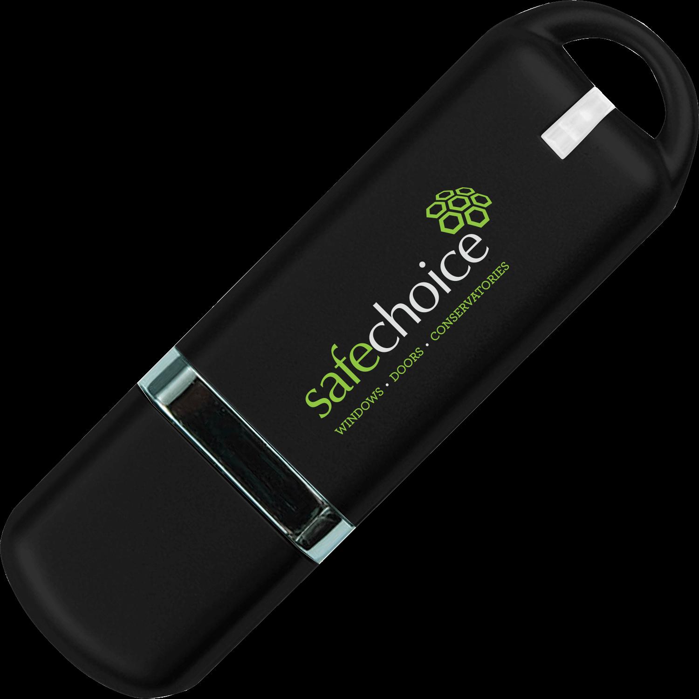 Smart Printed USB Memory Stick