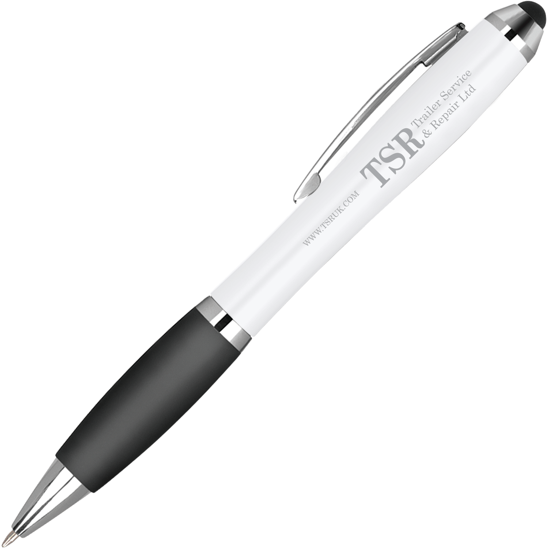 Curvy Stylus Pen