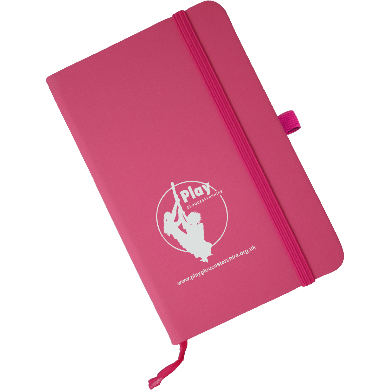 A6 Plain Notebook
