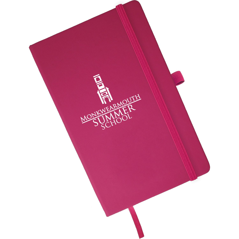 A5 Plain Notebooks