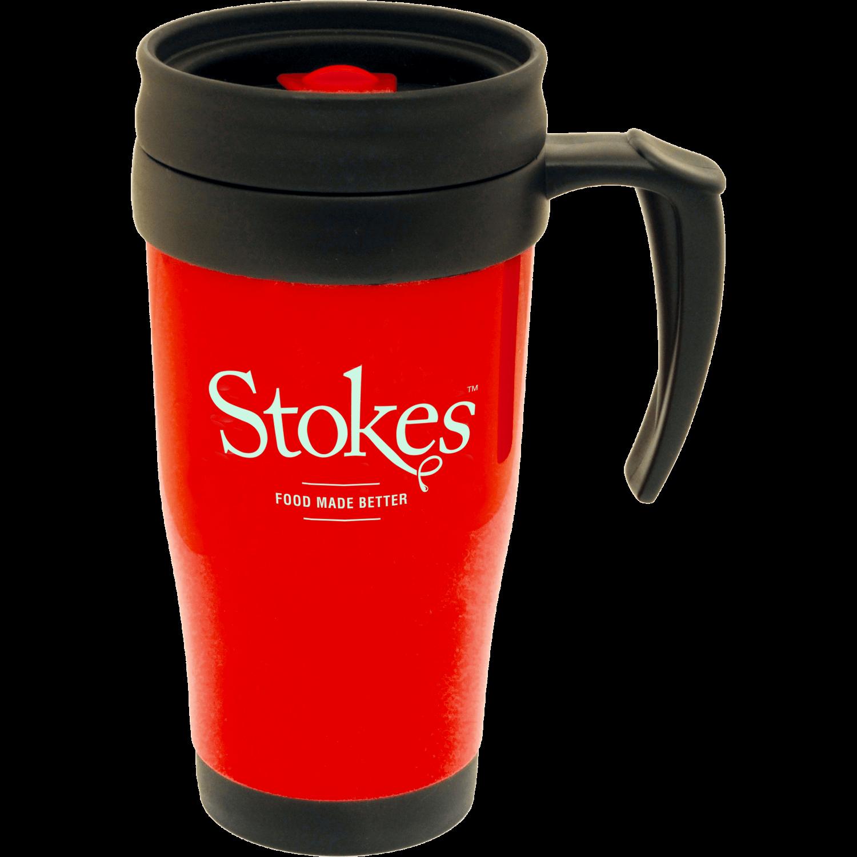 Sipper Travel Mug