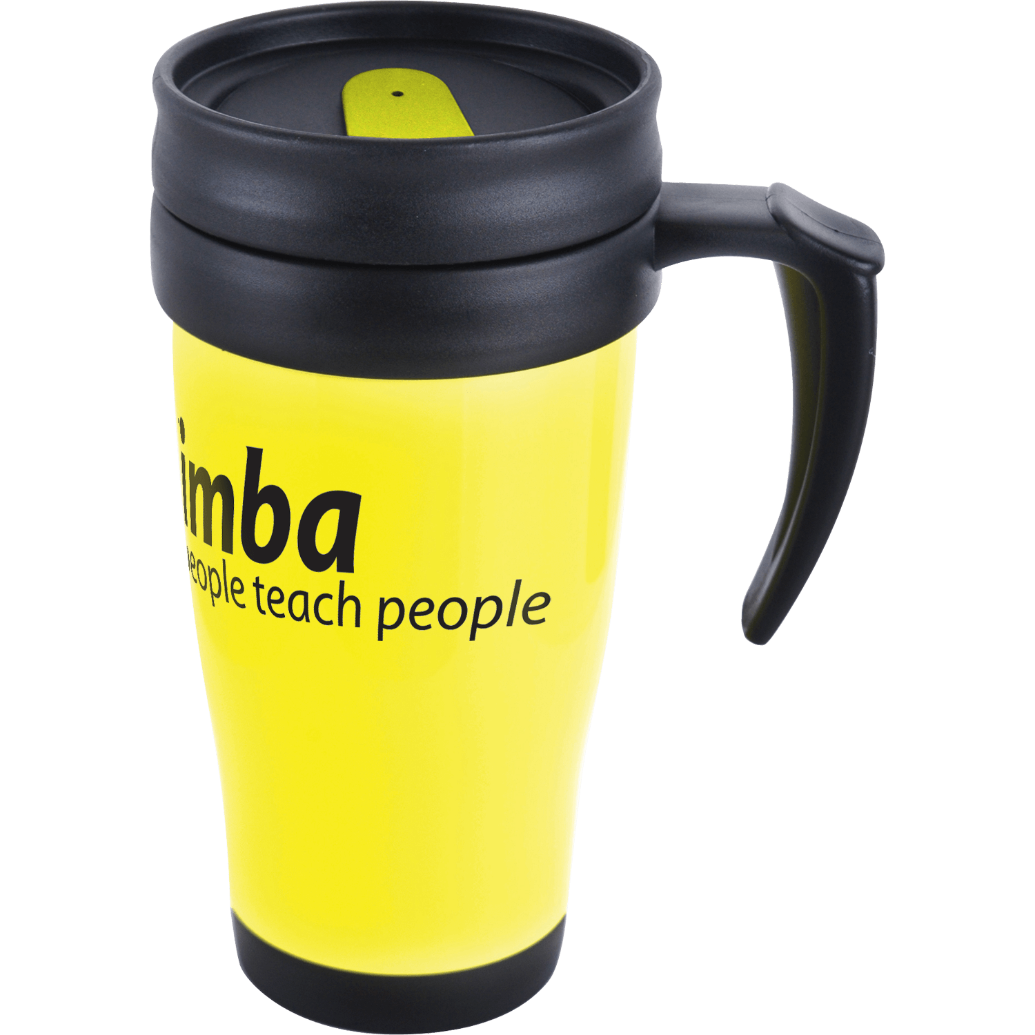 Sipper Travel Mug