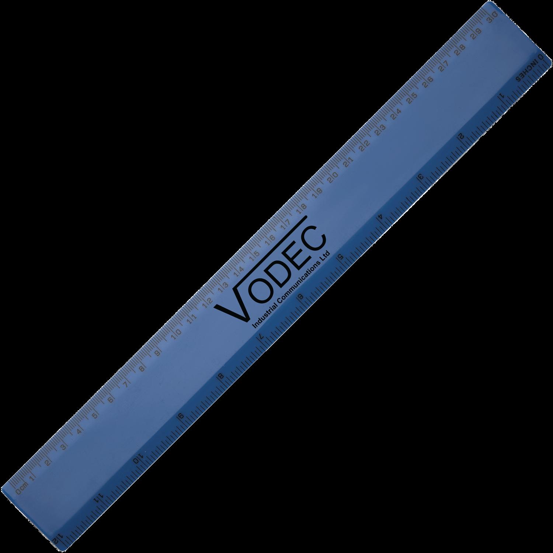 Value 30cm Ruler