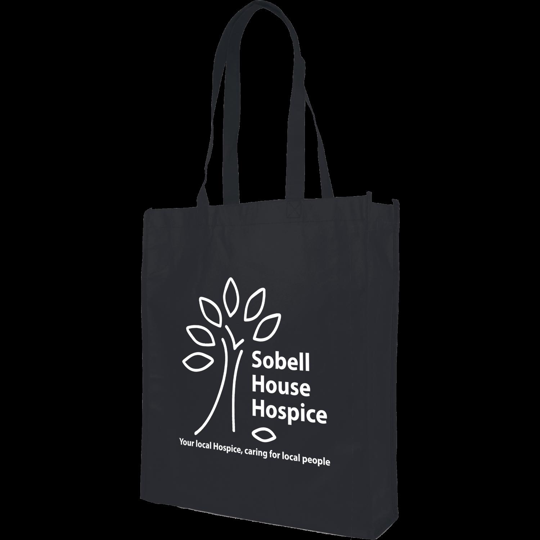 Non-Woven Gusset Bag