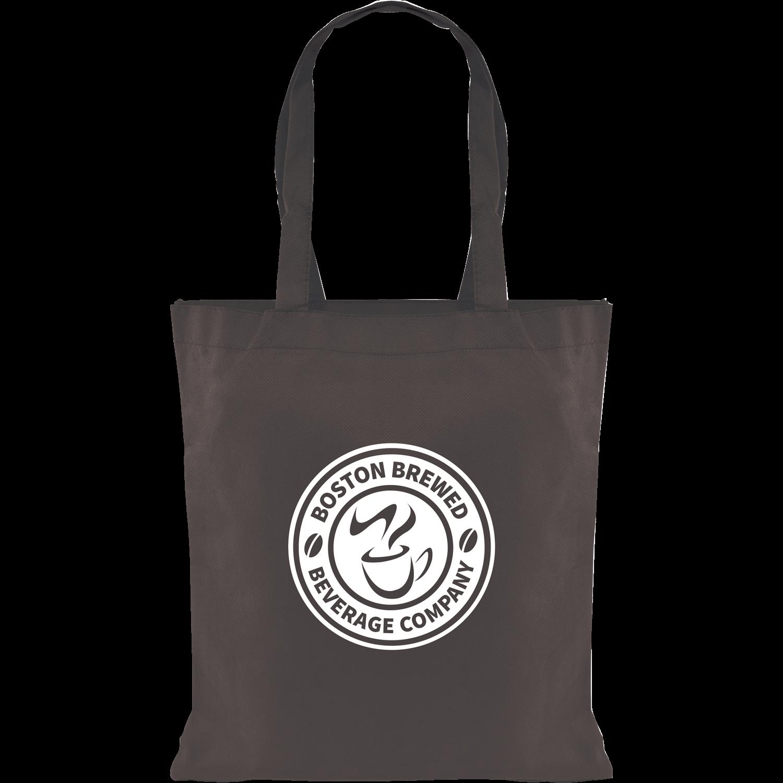 Eco Promotional Non-Woven Shopping Bag