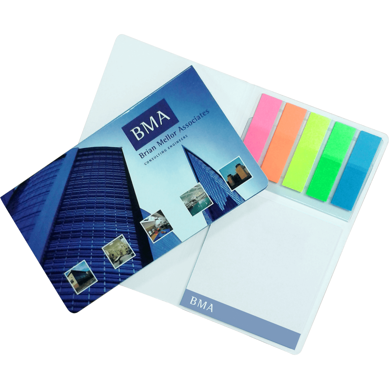 Sticky Note Organiser Set