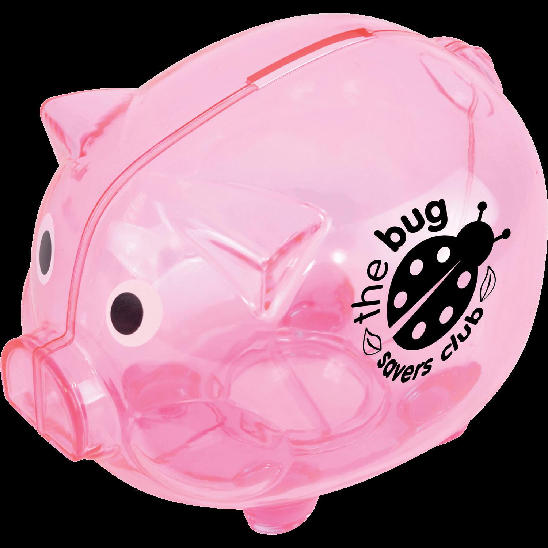 Promo Piggy Banks