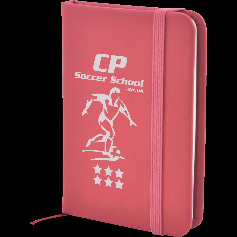 A7 Pocket Notebook