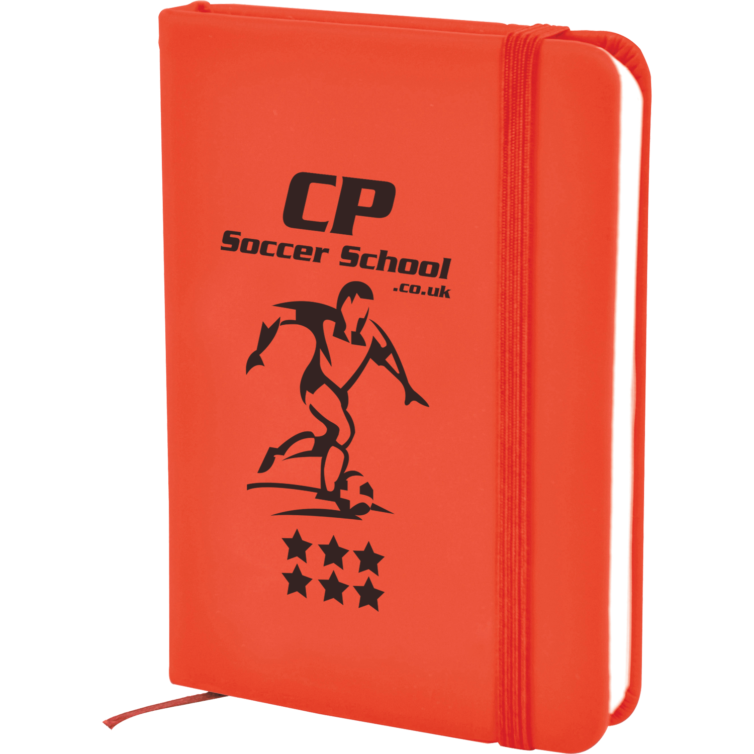 A7 Lined Pocket Notebook