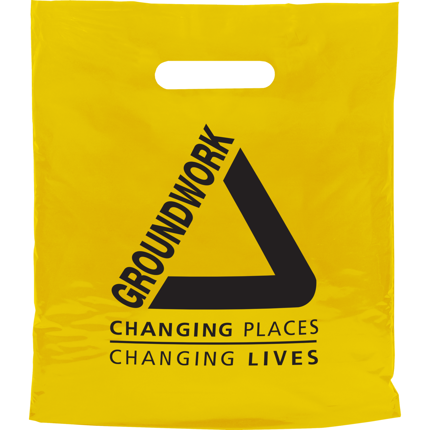 Carrier Bags - Small