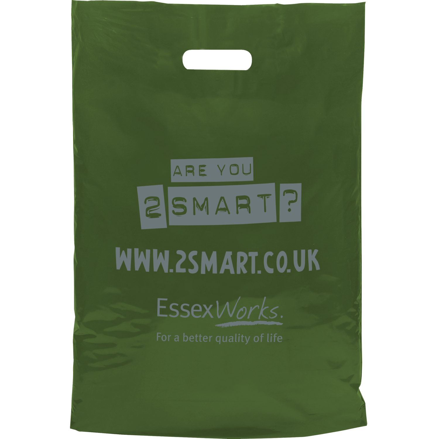 Carrier Bags - Medium