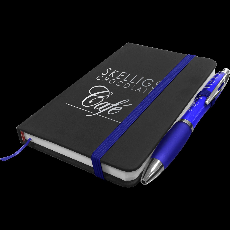 Blue - Blue Pen