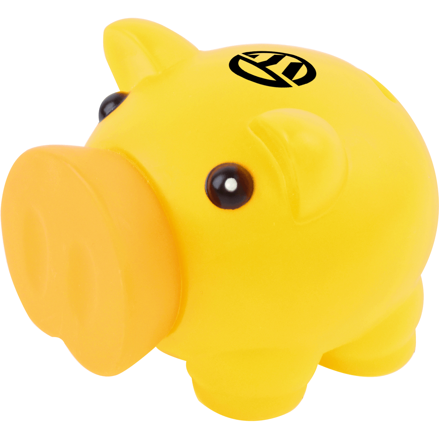 Rubber Nosed Piggy Bank