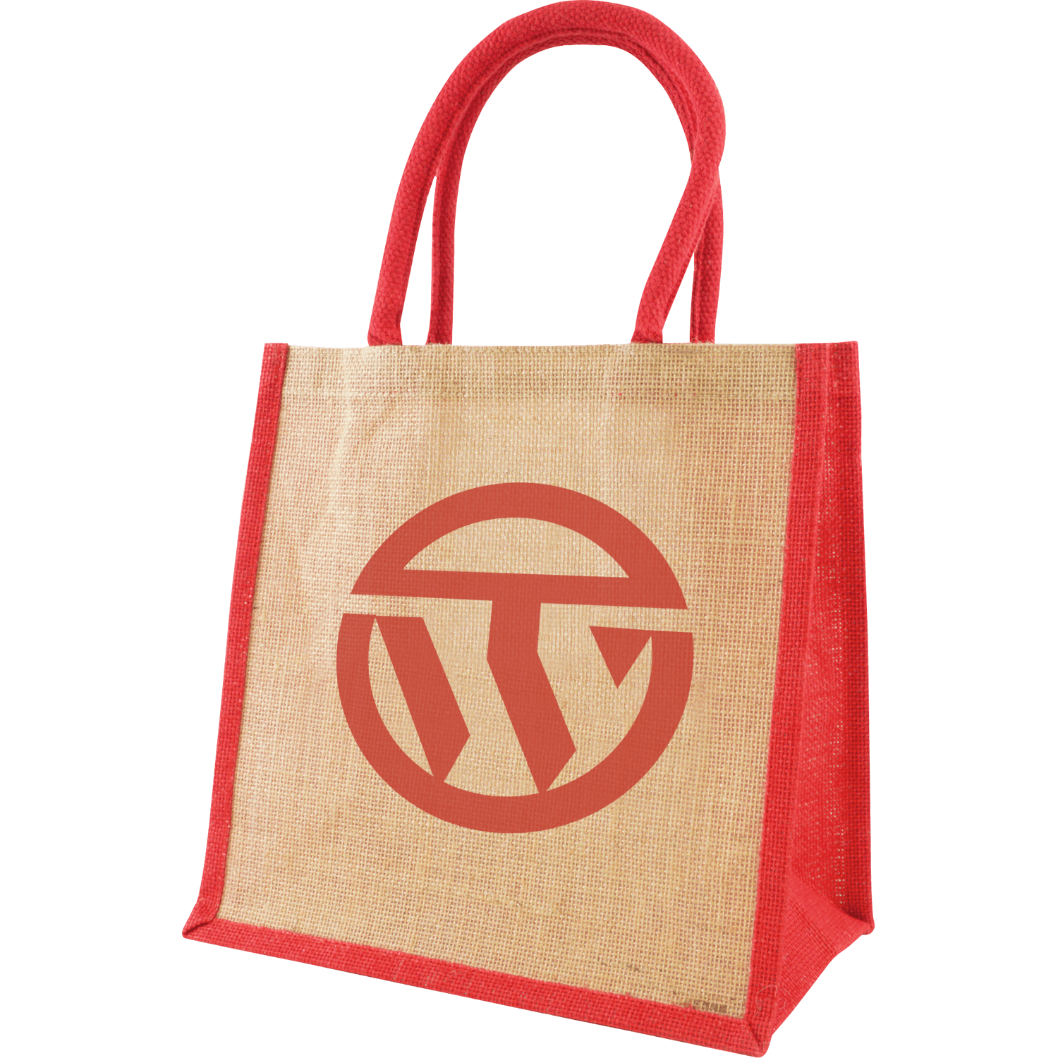Chicago Jute Bag
