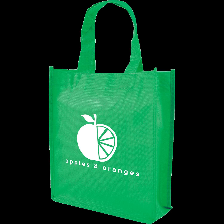 Mini Non-Woven Gusset Bag
