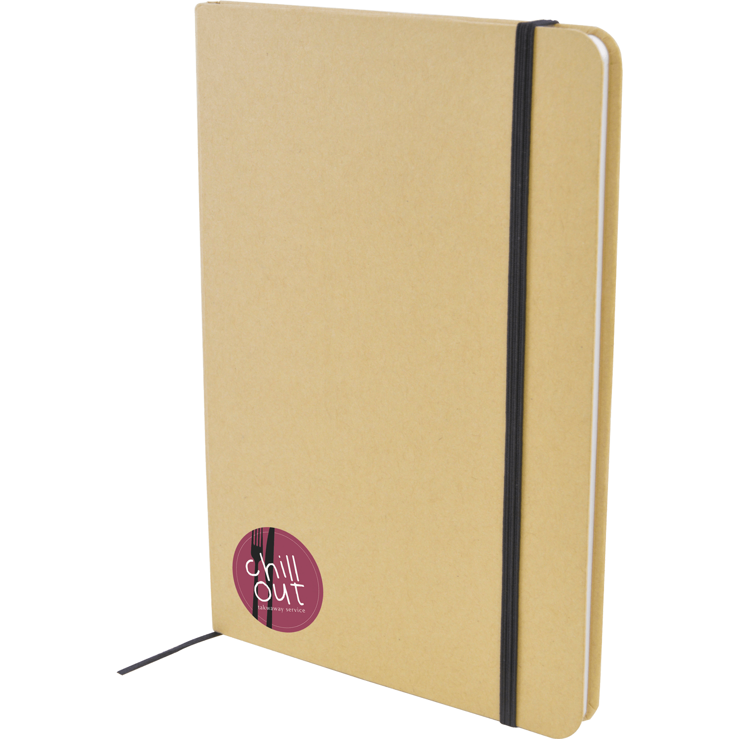 A5 Eco Notebook