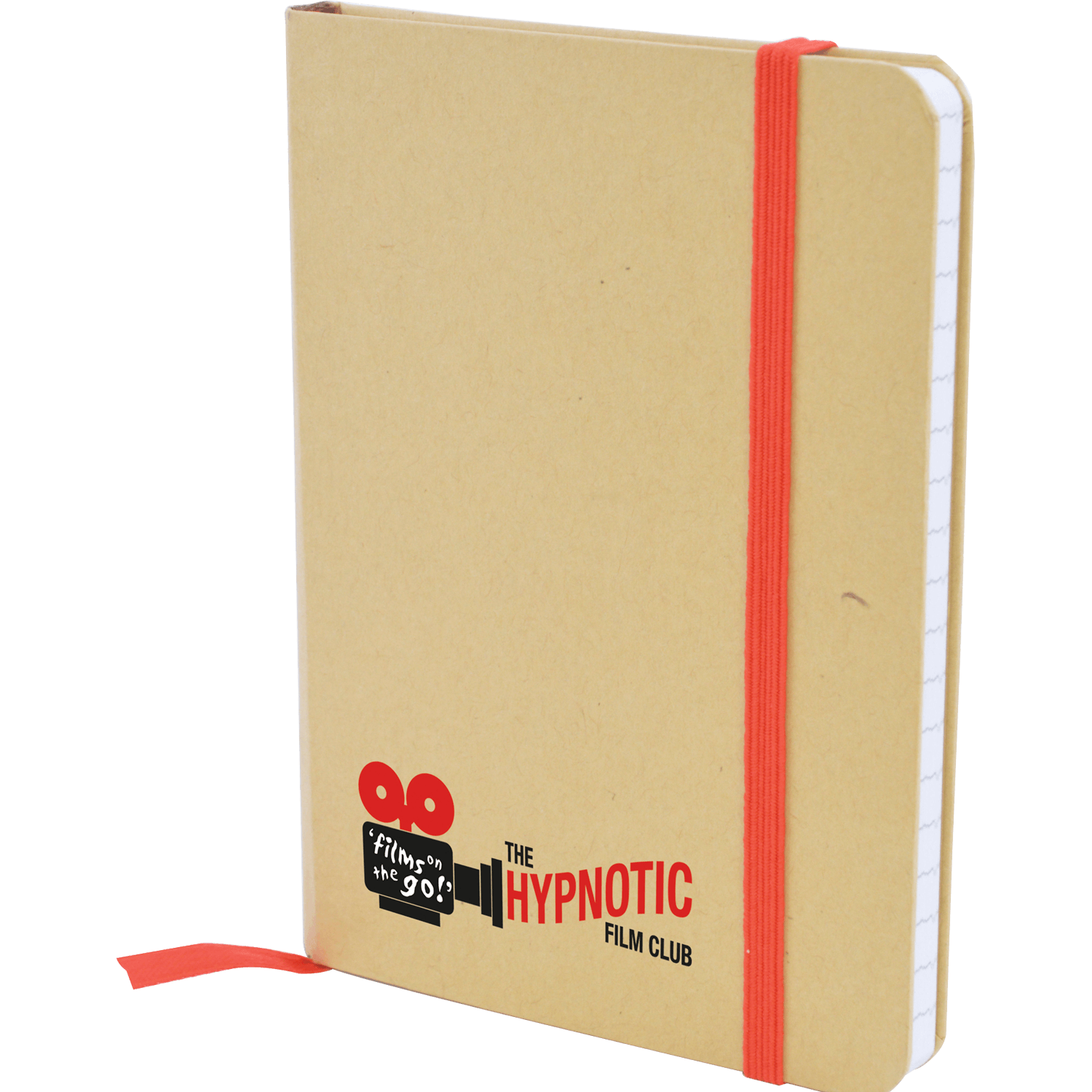 A6 Eco Notebook