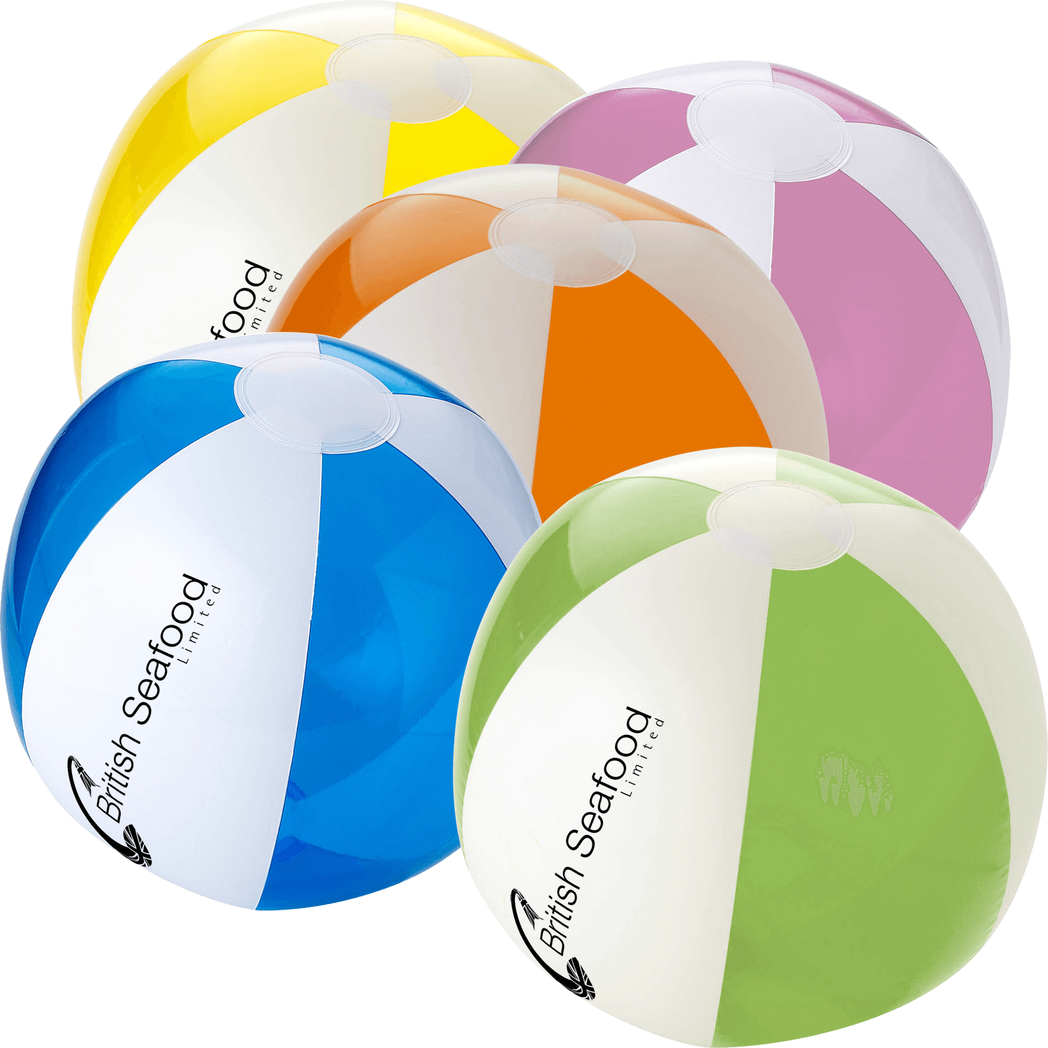 Medium Beach Ball