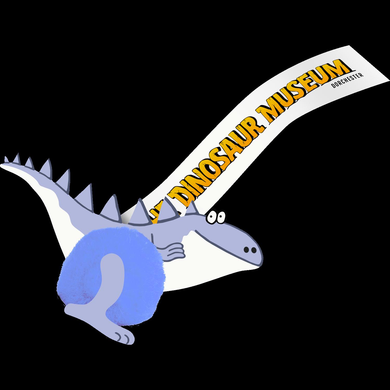 Dinosaur Logobugs