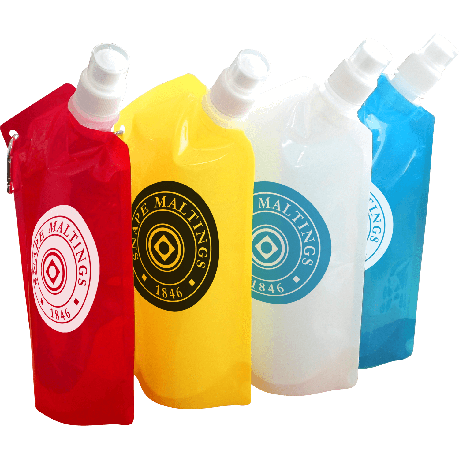 Collapsible Bottle 820ml