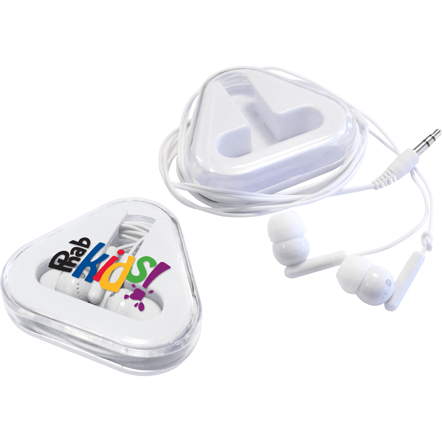 Branded Earphones