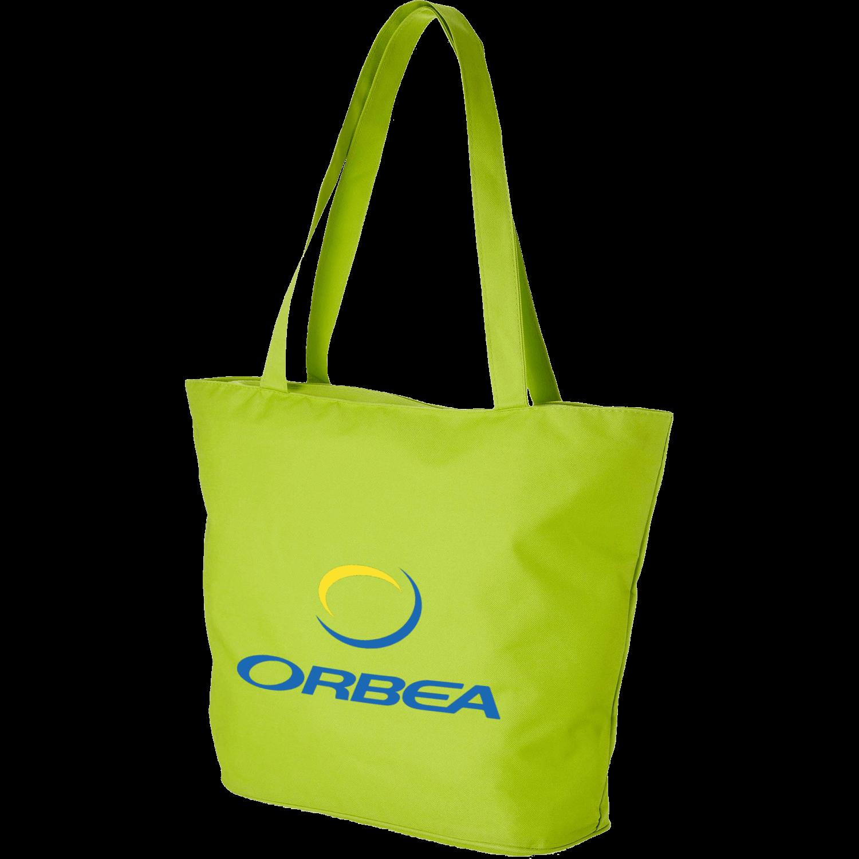 Panama Beach Shopper Bag