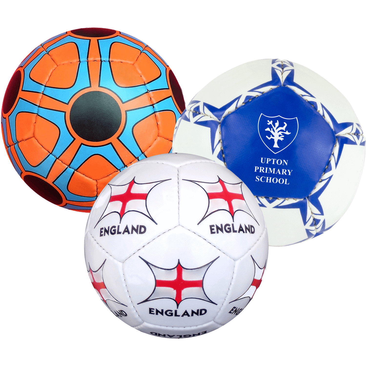 Mini Promotional Football