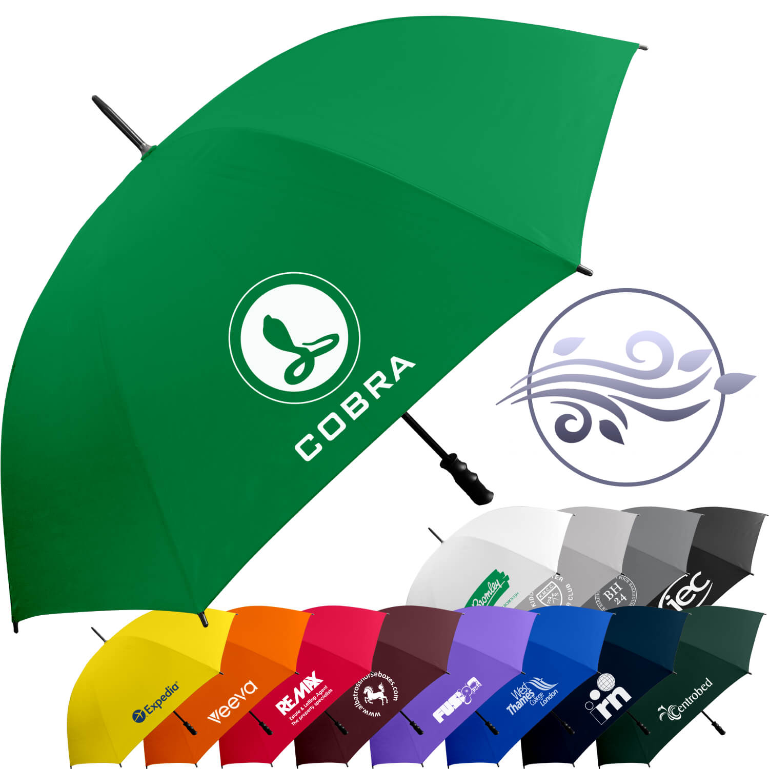 Value Wind Proof Umbrella