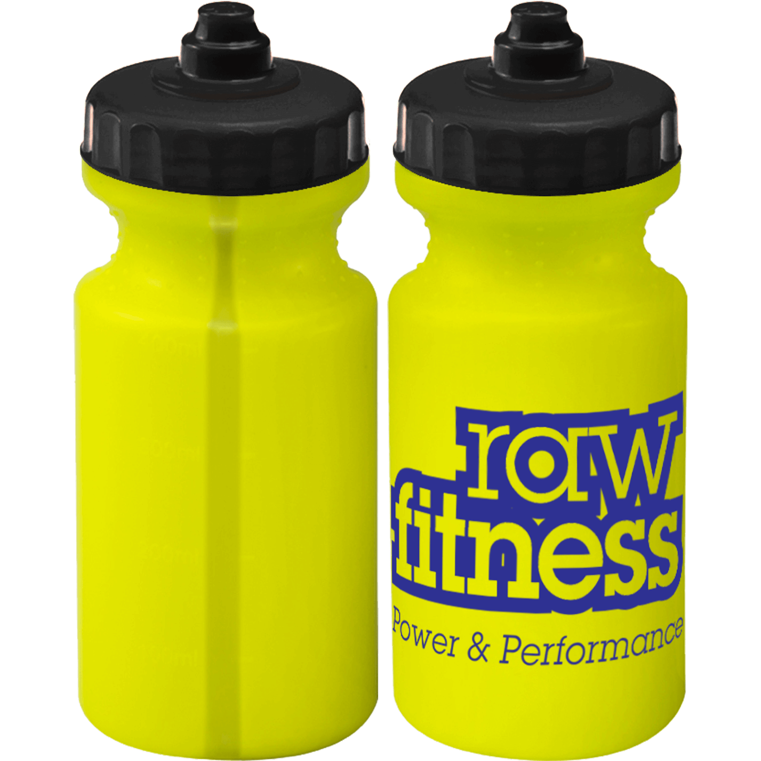 Hi-Viz Lumo Sports Bottle Pull Cap 500ml