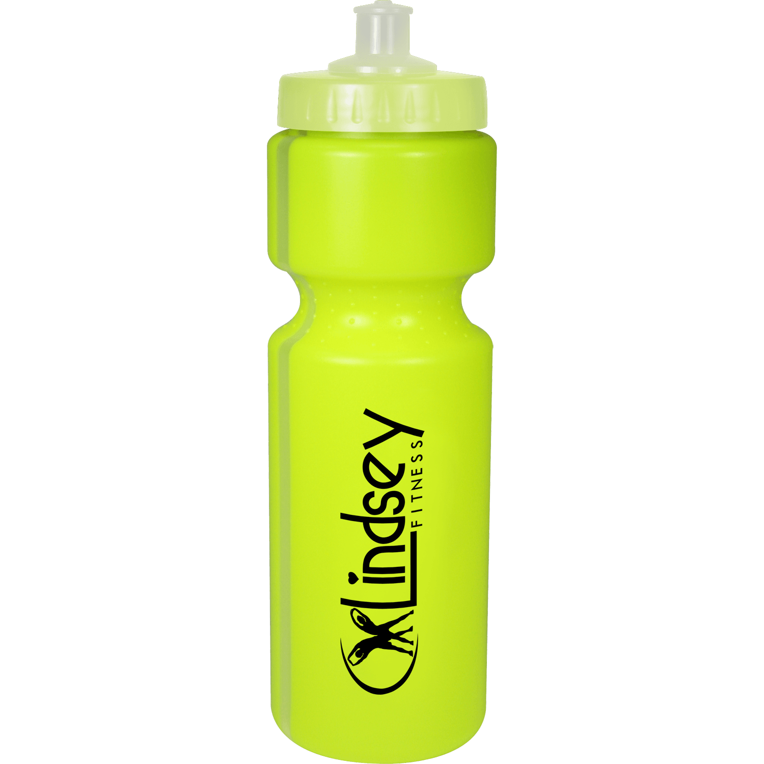 Hi-Viz Bottle 750ml
