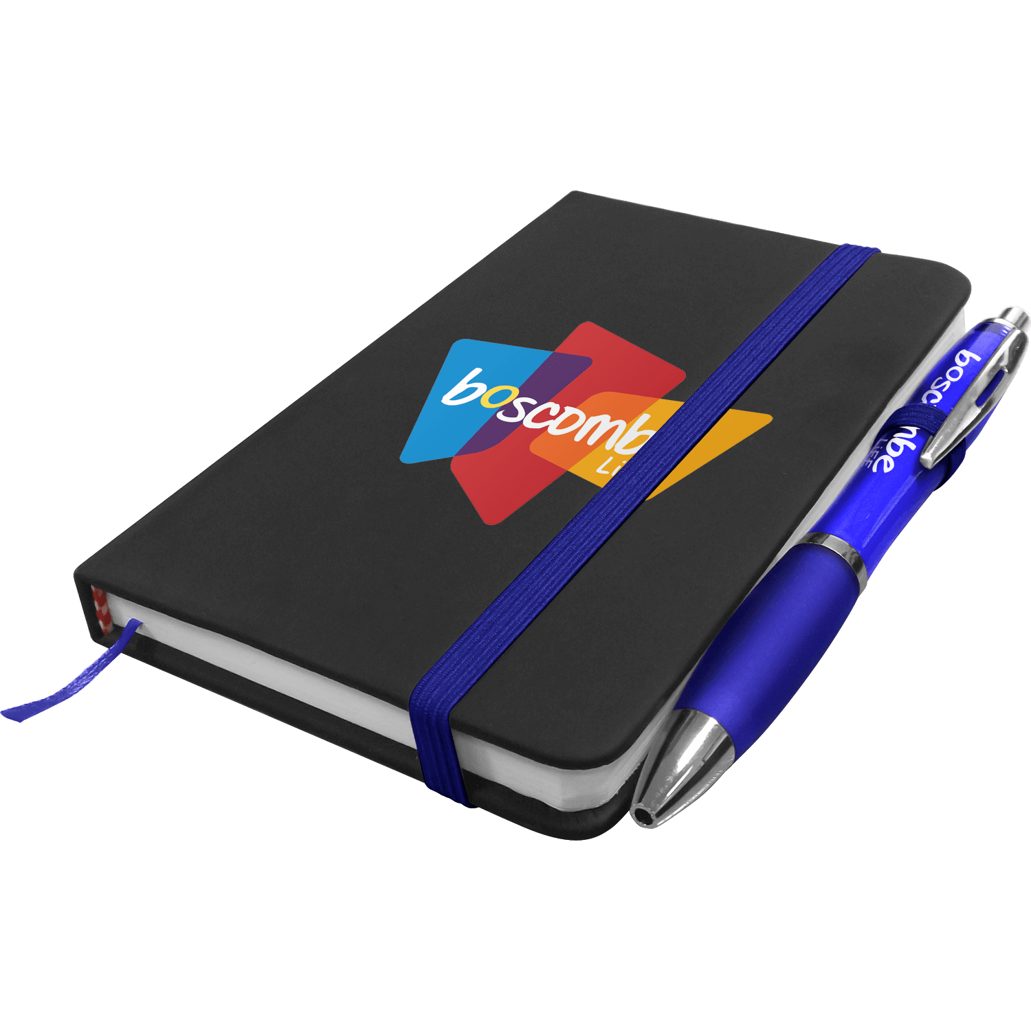 A6 Full Colour Notebook