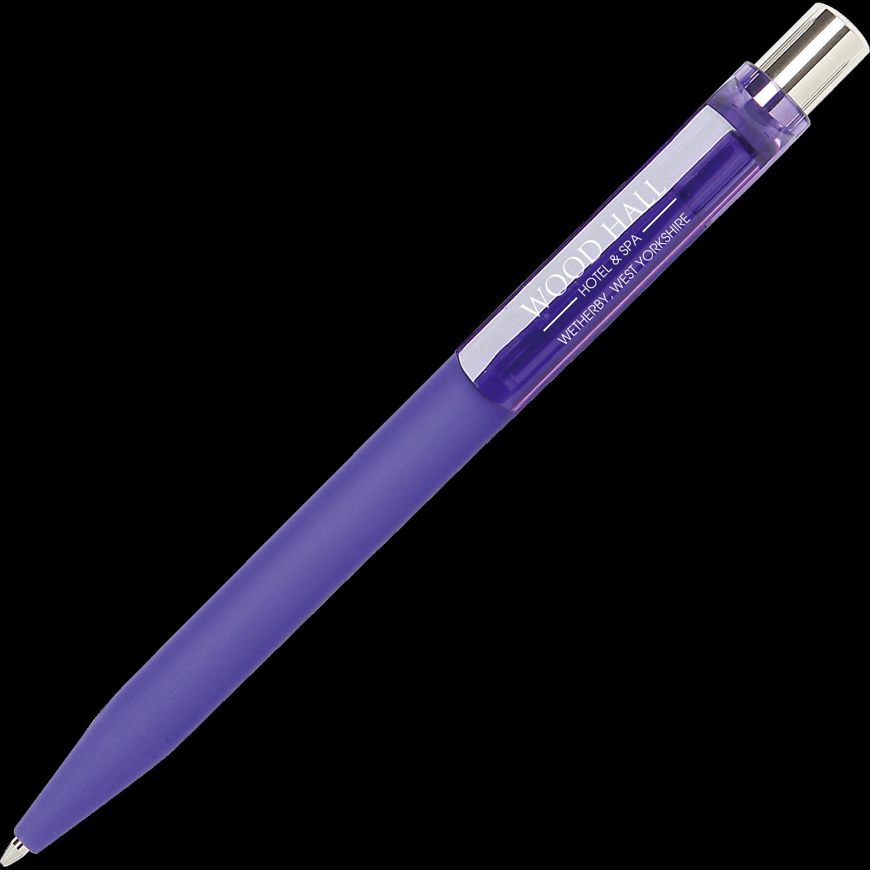 Sorrento Soft Feel Pen