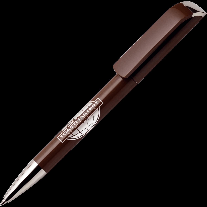 Milano Silver Tip Pen