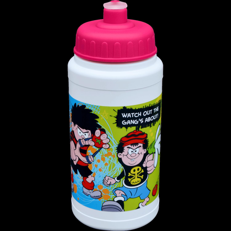 Full Colour Bottle
