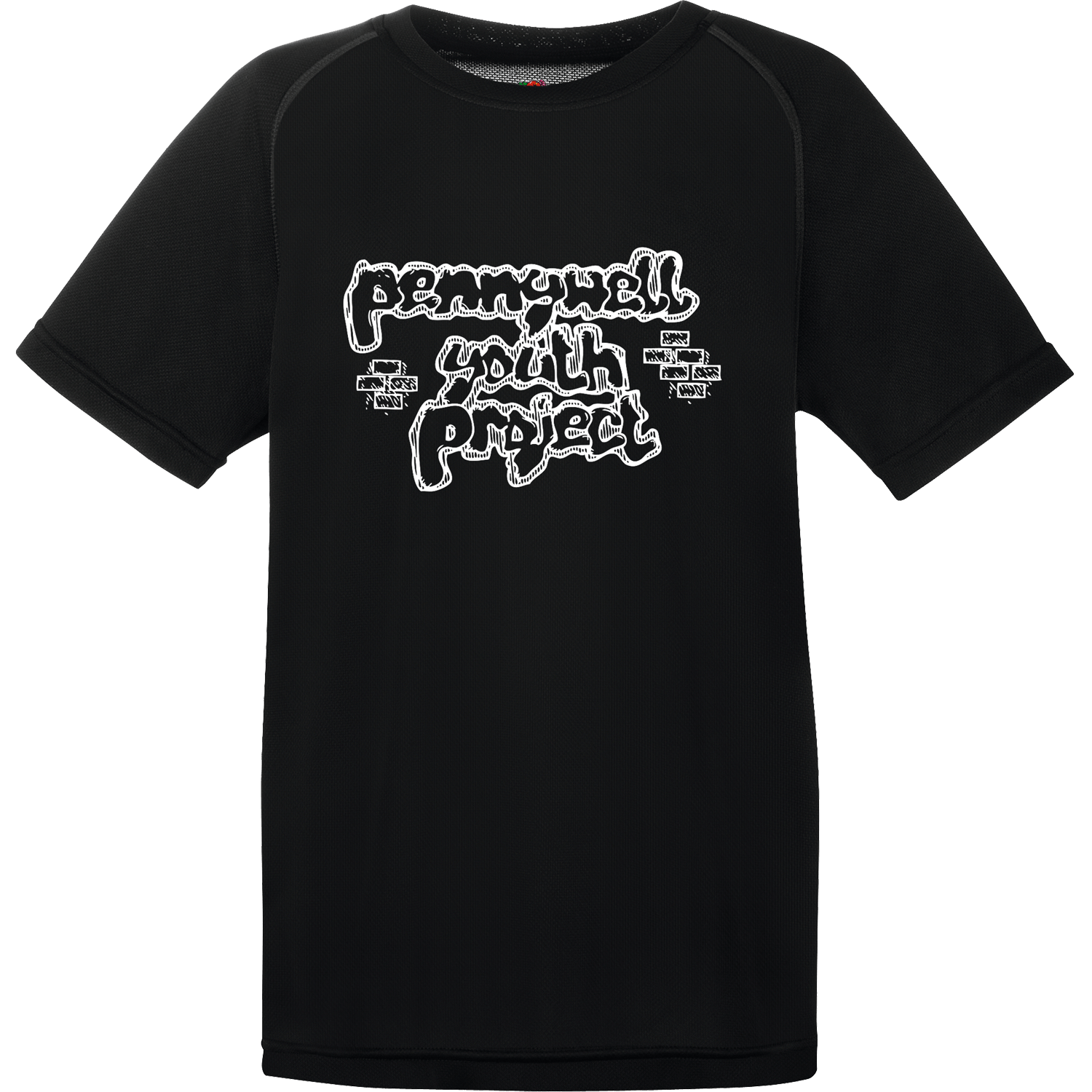 Kids Performance Tee