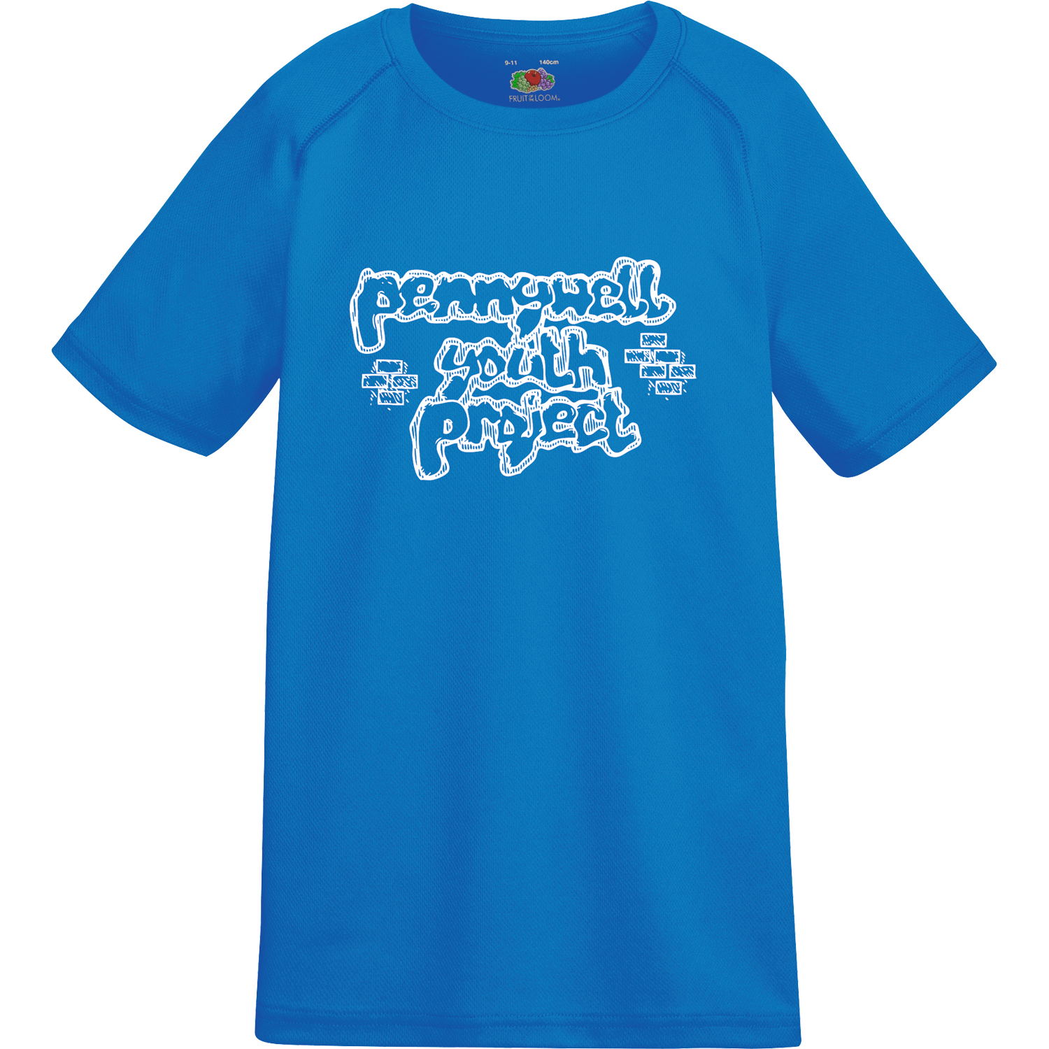 Kids Performance T-Shirt
