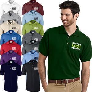 Gildan Ultra Pique Polo Shirt
