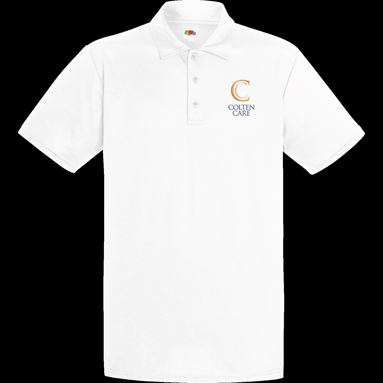Quick Dry Polo Shirt