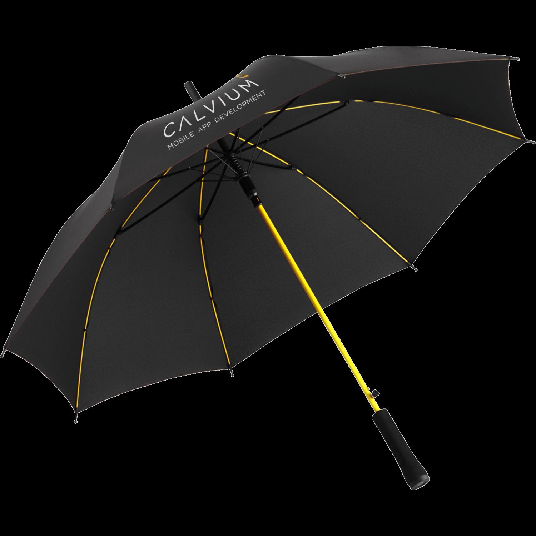 Fare Colourline Automatic Walking Umbrella