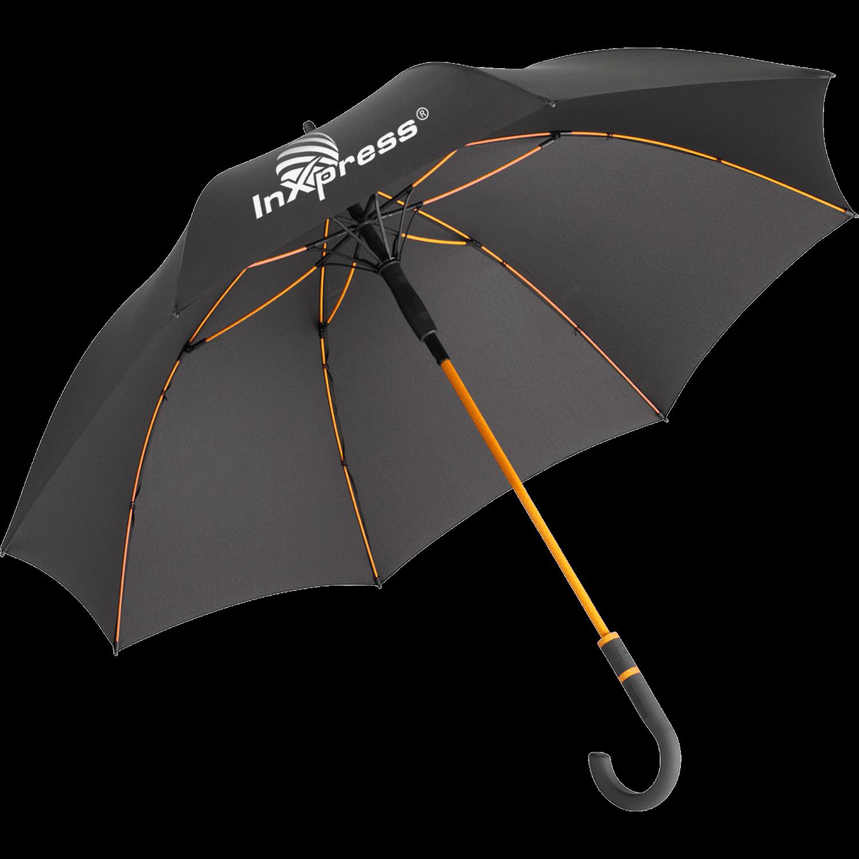 Black - Orange Trim (143)